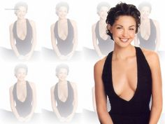 Ashley Judd De-Lovely | Fonds d'écran Ashley JUDD
