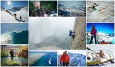 National Geographic Adventurers of the Year 2015