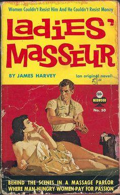 Ladies' Masseur