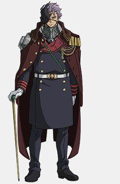 Hiiragi Tenri - Owari no Seraph - Mobile Wallpaper - Zerochan Anime Image Board Final Fantasy, Dark Fantasy Art, Animated Man, Character Art, Character Design, Academia Militar, Family Symbol, Human Poses Reference, Seven Deadly Sins Anime