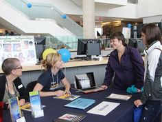 Lakehead University hosts fall preview - Hundreds are expected to turn out for Lakehead University's fall preview day at the Orillia campus.