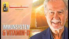 Prof. Dr. Jörg Spitz | Vitamin-D & Immunsystem - gesund bleiben in Viren...