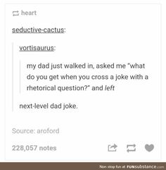dad jokes for days