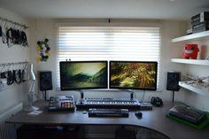 良い曲は良い環境から!スタジオ・DTM部屋 画像まとめ【part.3】 | MeloDealer