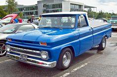 1964 Chevrolet C-K Series (1st Gen) Pick-up 5.3L V8 Engine