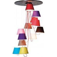 Lustre Potpourrie Kare Design Une sélection de la rédaction de www.source-a-id.com