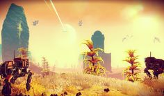 Geoff Keighley Opens Up About No Mans Sky on Live Show Says the Game is Unfinished and Repetitive #Playstation4 #PS4 #Sony #videogames #playstation #gamer #games #gaming