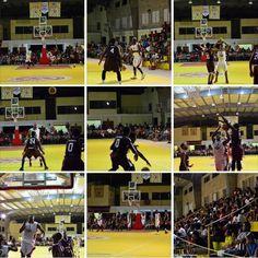 Western Ballaz Play Dangriga Warriors