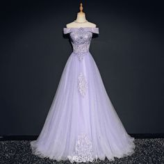 Lilac Lace Mother of the Bride Dresses Gowns for Weddings A Line . Wedding Gown gowns for weddings Lavender Dresses, Quince Dresses, Ball Dresses, Bride Dresses, Lavender Dress Formal, Evening Dresses, Lilac Dress Long, Violet Prom Dresses, Long Dresses