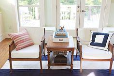 Living Room - Americana