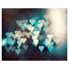 Abstract Heart Photography teal turquoise brown beige print, large... ($36) ❤ liked on Polyvore featuring home, home decor, wall art, backgrounds, photography wall art, brown home decor, turquoise home accessories, photo wall art and teal home accessories