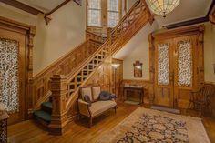 1885 Stick Victorian - Grand Rapids, MI - $489,900 - Old House Dreams