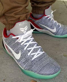 Nike Kobe 9 Elite Low ID - DJYoung08 Nike Shoes Cheap 6ff47092b