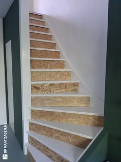 Small House Interior Design, Home Room Design, New Cabinet Doors, Plywood Walls, Hidden Rooms, Interior Stairs, House Stairs, Bedroom Styles, Diy Home Improvement