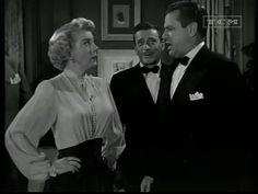 Watch the Birdie (1950), Red Skelton, Arlene Dahl, Leon Ames,