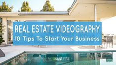 10 Tips on How To Get Into Real Estate Videography Using photographs in the real estate business is standard but videography is stepping up more and more. Especially during the hard times with COVID-19, more and more people are staying at home and real estate visits are harder to do as corona measures don't allow […] 10 Tips on How To Get Into Real Estate Videography Getting Into Real Estate, Real Estate Business, Stay At Home, Hard Times, Videography, Photographs, How To Get, Tips, People