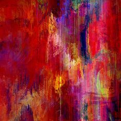 """Transition"" by Jaison Cianelli. Large Abstract Canvas Art Painting.  http://www.cianellistudios.com"