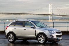 Z ciekawym tłem - #Opel #Antara! Aktualna oferta, Warszawa - auto-pol-serwis.pl. Zapraszamy!