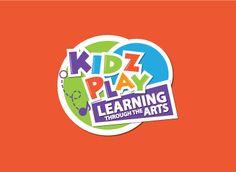 Kidz Play Learning Through The Arts Logo - Winchester, VA