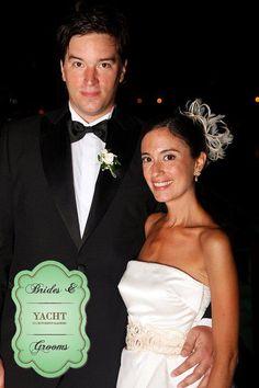 Casamiento María Eugenia Apa y Nicolás Carranza