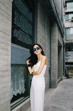 iamalexfinch | HAN JI YEON for LAPIZ + WWW.IAMALEXFINCH.COM