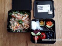 Gobento kennen veel mensen van de spirelli (om mooie o.a. courgetteslierten te snijden), maar ze hebben ook prachtige lunchboxen met verschillende vakjes die luchtdicht afgesloten worden. Daarin blijven je koolhydraatarme lunch en tussendoortjes de hele dag lekker vers!   Vers, verser, verst! De lunchboxen zijn er in diverse soorten en maten nog uit te …