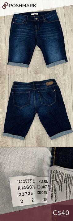 Mavis, Jean Shorts, Bermuda Shorts, Check, Closet, Shopping, Style, Fashion, Denim Shorts