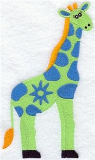 Machine Embroidery Designs at Embroidery Library! - African Adinkra Animals