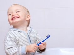 Preparing for Your Toddler's First Dentist Visit