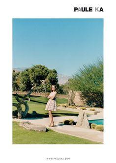 Palm Springs eternal.