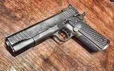 #1911 #IGGunslingers #JesseTischauser #nordiccomponents #nordiccomp #gun #guns #hashtagtical #gunporn #weaponvault #premierguns #gunchannels #Gunsdaily #Gunsdaily1 #weaponsdaily #weaponsfanatics #sickguns #sickgunsallday #defendthesecond #dailybadass #weaponsfanatics #gunsofinstagram #gunowners #worldofweapons #gunfanatics #gunslifestyle #gunporn #gunsbadassery #gunspictures #bossweapons #gunfreaks