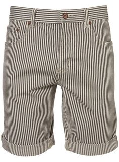 Love me some stripped shorts.