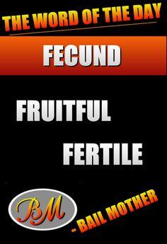 Fecund