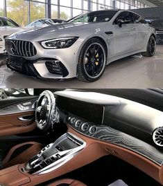 Which is your favourite? Mercedes AMG GT or Porsche Panamera? Mercedes Benz Amg, Amg Car, Benz Car, Maserati, Bugatti, Dream Cars, Mercedez Benz, Top Luxury Cars, Lux Cars