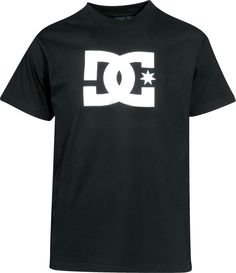 DC-Shoes Star - titus-shop.com  #TShirt #MenClothing #titus #titusskateshop