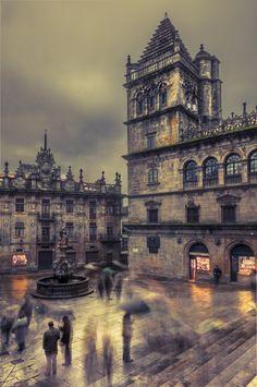 Compostela by Rafael Juliana on 500px