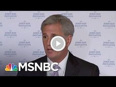 #Rep. Kevin McCarthy Running For #Speaker Of The House | MSNBC