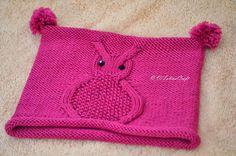 New Knitting Patterns Baby Hats Fair Isles Ideas Baby Hat Knitting Pattern, Poncho Knitting Patterns, Knitting Ideas, Knitted Hats, Crochet Hats, Baby Girl Patterns, Fair Isles, Crochet Baby Shoes, Baby Owls