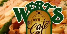 Wert's Cafe | Best Burgers, Onion Rings | Allentown, Lehigh Valley, PA