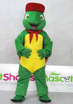 Alors ce déguisement de tortue Ninja est fait pour vous ! Dans cette combinaison verte, vous serez le plus intello des tortues Ninja pour une soirée déguisée