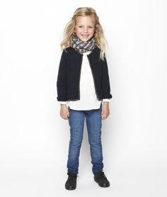 Look 02 from Nicoli Mini