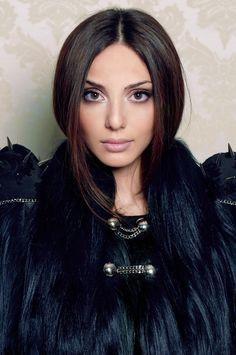 Armenian Pretty Chic