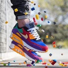 Die 58 besten Bilder von Nike Air Max 90 in 2019 | Nike, Air