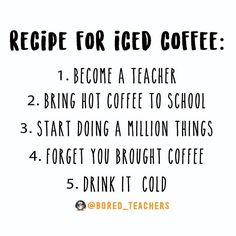 27 Teacher Problems That Will Make You Laugh Out Loud - Food Meme - teacher problems bored teachers 9 The post 27 Teacher Problems That Will Make You Laugh Out Loud appeared first on Gag Dad. Education Humor, Education Quotes For Teachers, Kindergarten Teacher Quotes, Primary Education, Elementary Education, Childhood Education, Physical Education, Teacher Humour, Teacher Stuff