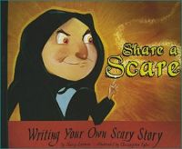 Writing your own Scary Story... A step-to -step guide #stories