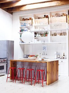 The Perfect Home, Outfitted by New York's Finest via @MyDomaine