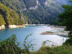 Lago di Corlo - Arsie