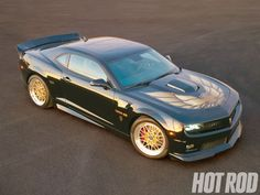 2016 Pontiac Trans Am The New Firebird is ing out to run with