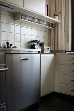 Cubex Narrow Kitchen, Table, Furniture, Home Decor, Image, Tile, Decoration Home, Room Decor, Tables