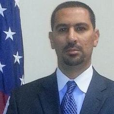 """Dept. of Homeland Security adviser, Muslim Mohamed Elibiary under fire for controversial Islam tweet. His tweet said:: The United States of America is """"an Islamic country with an Islamically compliant constitution"""" . WAKE UP AMERICA!"""